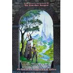 1art1 Il Signore degli Anelli - La Vista sul Isengard da Irvine Peacock Poster Stampa (91 x 61cm)
