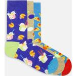 Calze a tema pizza per Donna Happy Socks