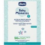 Acqua Profumata Chicco Profumo di Bambino 100 ml