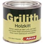 ADLER Grilith Stucco per legno - 200 ml Pino - Stucco per la riparazione del legno Stucco per legno