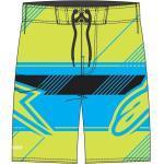 Alpinestars Beta Pantaloncini da surf, verde, dimensione 29