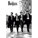 AMBROSIANA GB Eye Ltd, The Beatles, in London, Maxi Poster, 61 x 91,5 cm