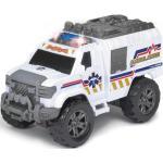 Ambulanza Dickie by Simba Action Series