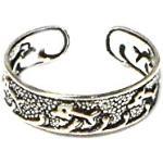 Anello regolabile in argento Sterling 925 (TR12611512), in confezione regalo