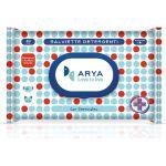 Arya Salviette Detergenti Clorexidina 40 Pz.