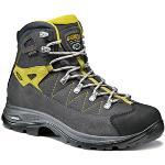 Asolo FINDER GV GTX - Scarpe da escursionismo Uomo grafite/gunmetal