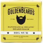 Balsamo da barba organico Big Sur