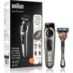 Braun Beard Trimmer BT7220 regolabarba BT7220
