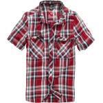 Camicia uomo a maniche corte Roadstar