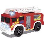 Camion Vigili del Fuoco Dickie by Simba Fire Rescue Unit