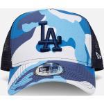 Camo Pack Trucker LA Dodgers