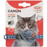 Camon Collare Gatto Con Decorazione 10 X 200/300 Mm.