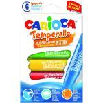 Carioca - Temperello 6 Pz