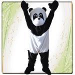 Carnival Toys S.r.l. Mascotte Panda