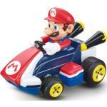 Carrera Auto Radiocomandata 2.4gHz Mario Kart