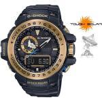 Casio G-Shock Gulfmaster GWN-1000GB-1AER Solar Radiocontrollato