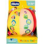 Chicco Baby Senses Musical Ball Palla Musicale 3m+ 1 pezzo