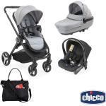 Chicco - Trio Best Friend Pro Comfort + Borsa in OMAGGIO - Scegli il colore