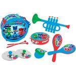CLAUDIO REIG–Pj Masks Set 6Strumenti, 2862.0
