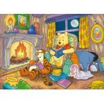 Clementoni Puzzle 26839 - Winnie the Pooh: The fairy tale - 60 pezzi