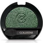 Collistar Impeccable - Refill Ombretto Compatto N.340 Smeraldo Frost, 2g