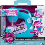 Cool Maker- Macchina da Cucire Sew 'N Style, Multicolore, 6037849
