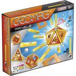 Costruzione con Sfere e Barrette Geomag Panels 50 pz