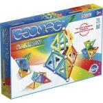 Costruzioni Magnetiche Geomag Rainbow 72 pz