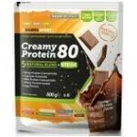Creamy protein 80 exquisite gusto cioccolato 500 g