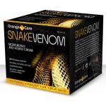Crema anti-età al veleno di serpente