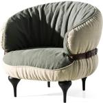 Diesel with Moroso Chubby Chic Poltrona