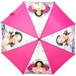 Disney 3452 - Ombrello Automatico per Bambina, Motivo Violetta