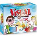 Editrice Giochi Gioco da Tavolo Visual Game Junior, Multicolore, 6034026