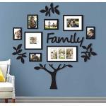 EgBert Albero Genealogico Collage Foto Cornice Collage Foto Montaggio Muro Decorazione Matrimonio