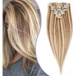 Parrucche naturali per capelli biondi per capelli lunghi capelli veri