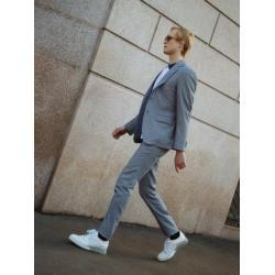 Abbigliamento & Accessori eleganti per Uomo