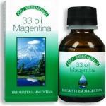 Erboristeria Magentina Oli Essenziali 33 oli Magentina 50ml