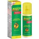 ESI Mosquito Block - Lozione Tropical Spray Insetto Repellente, 100ml