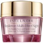 Estée Lauder Crema notte rassodante Resilience Multi-Effect Night (Tri Peptide Face And Neck Creme) 50 ml