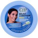 Eva Cosmetics Whitening Toothpowder Fluor 3in1 polvere sbiancante con fluoro 30 g unisex