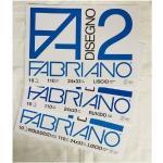 FABRIANO Album Disegno F2 10 Fg 110 Gr 24x33
