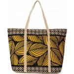 FASHIONDESIGN borsa mare per donna con stampa floreale