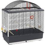 Ferplast Gabbia Per Uccelli Cage Palladio 5 Black ( )