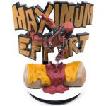 Figure Marvel - Deadpool Maximum Effort Figures Action