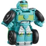 Figure Transformers Rescure Racerpdq Ass - Action Figures