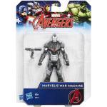 Figure War Machine 10cm Marvel Avengers - Action Figures