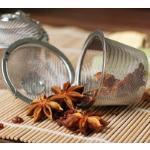 Filtro da tè in maglia multifunzione