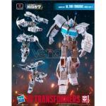 Flame Toys Transformers Ultra Magnus Idw Mk Model Kit