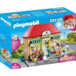 Flower Shop Playmobil City Life