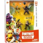 Fortnite 4 Personaggi Squad Pack - Action Figures